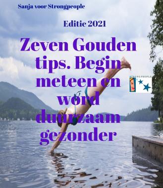 de 7 gouden tips - jouw exemplaar